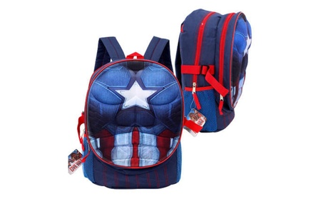 Captain America Civil War Pop-Up Backpack 3dd0a2a3-ae55-477c-a3f6-f43a64b09f7f