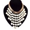 Pearl Tassel Necklace