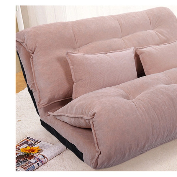 Incredible Modern Foldable Adjustable Gaming Sofa Bed With 2 Pillows Uwap Interior Chair Design Uwaporg