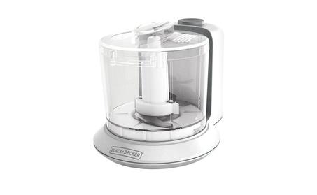 Black & Decker HC306 1.5 Cup Mini Food Chopper 50d3bb34-8e24-4d2d-a6a0-2cb0f8266f60