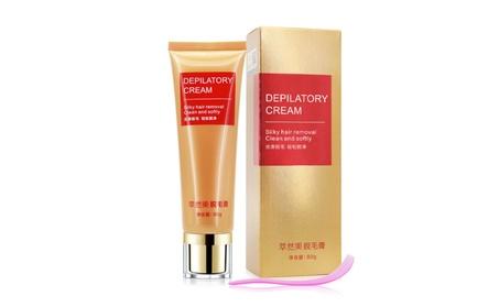BEACUIR Hair Removal Nourishing Moisturizing Depilatory Cream Delicate bfd1dd2d-8c0e-4bb5-94cb-d2f66e8ecd6e