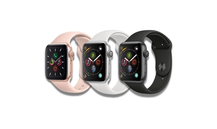 Apple Watch Series 5 GPS / Cellular 40mm 44mm Aluminium Case w/ Band BRAND NEW