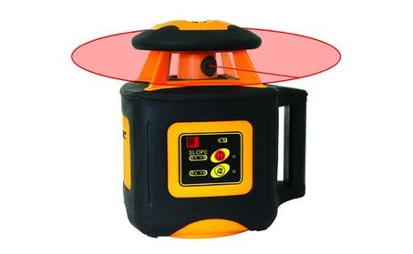 AccuLine Pro Automatic Leveling Horizontal Rotary Laser Level c546a6e3-9dd1-4e63-8c9e-304149b9fab3