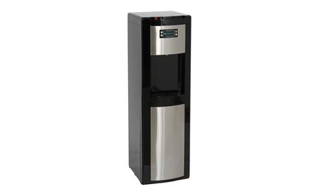 Glacier Bay Bottom Load Water Dispenser in Stainless Steel 6d21bf5f-3ee4-4e89-8ff3-c7badfa6adec