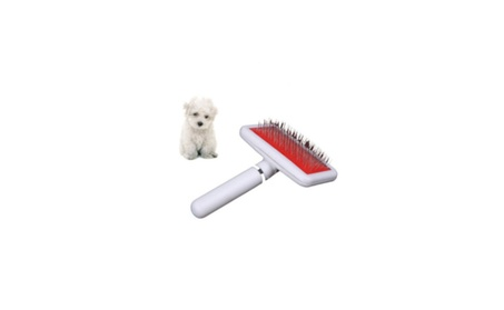 New Dog Cat Flea Comb Gilling Brush Hair Grooming Trimmer Pet Puppy 6efaab02-02aa-4d19-988c-00473b6ddd05