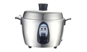 TATUNG Stainless Steel Multicooker and Steamer
