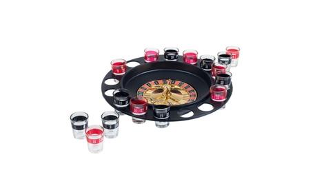 Shot Roulette Casino Drinking Game 479f4eb7-0217-4e78-8072-ecd948a509b3