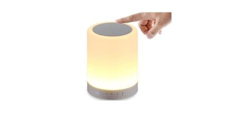 Rymemo Wireless Bluetooth Speaker Smart Touch Lamp bce97a2b-c160-480b-9069-0faa49399842