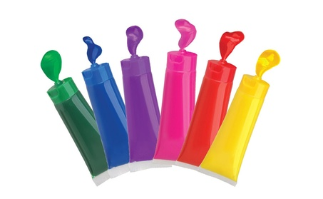Alex Jr. 6 Tots Finger Paints Alex Toys 1807 4fb3fe66-fe7d-4c5f-aa38-b6eb75f10c20