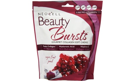 Beauty Bursts Gourmet Collagen Soft Chews 0b9882cf-68f7-40dd-a9dd-5450d7b1642b