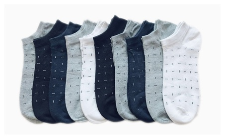 Mens Ankle Running Athletic No Show Low Cut Crew Cotton Socks c706bb15-7a6f-4b29-ae77-8c426694d3b1