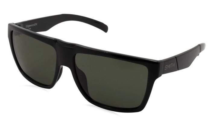 18a5e27319 Smith Men s Sunglasses Edgewood N