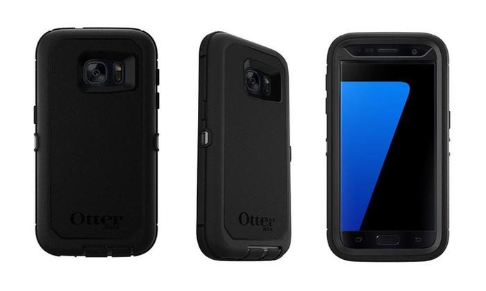 the best attitude 10766 3c55d Samsung S7 Otterbox - Defender | Groupon