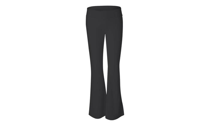 Bella Cotton Spandex Fitness Pant BL810