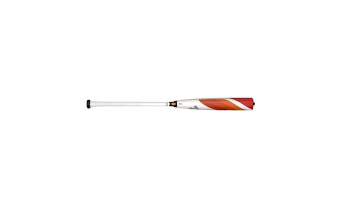 DeMarini CF Zen Balanced BBCOR (-3) Baseball Bat (33