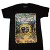 Sublime 40 Oz. To Freedom Graphic T-Shirt