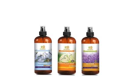 Premium Pet Deodorizer By Pet Diesel - Baby Powder / Citrus / Lavender ad08c84f-81ef-4ac1-9ad7-96705f8a746c