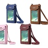 Crossbody Celll Phone Purse Fits All Smartphones