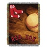 MLB Vintage Woven Tapestry Throw