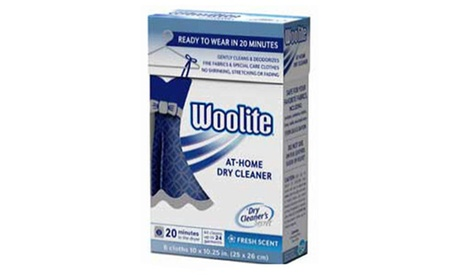 Woolite DCS04N Woolite Dry Clean Secret photo