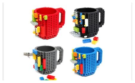 The Original Build-On Brick Mug 9438ec8e-a48a-439d-ae9f-5be3cdeaa55a