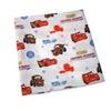 Cars Go Team 95 2-Piece Toddler Sheet Set