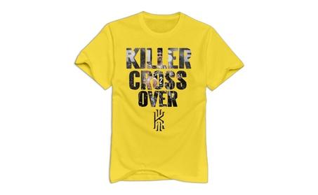 3T-tshirts Men's Men's Cleveland Cavaliers Kyrie Irving Killer T-shirt 6ccb4276-f21a-4a5c-9323-fa8bd41334fd