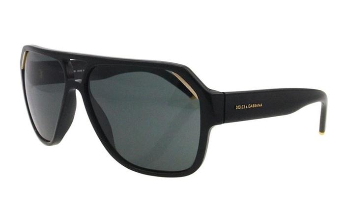 48e12482b083 Dolce   Gabbana Men s DG4138 Sunglasses