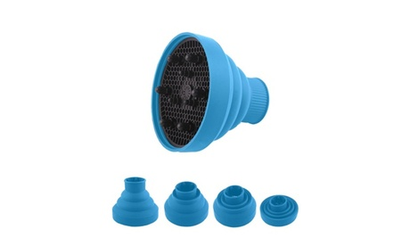 Top Quality Women's Salon Grade Collapsible Hair Drying Diffuser 506ea8af-f2ec-459b-a491-a40dc8455c1d