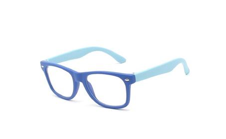 SafeSight Kid's Children's Computer Gaming TV Glasses UV Blue Light e210f0db-539e-4af3-84f1-f8af5150f1a3