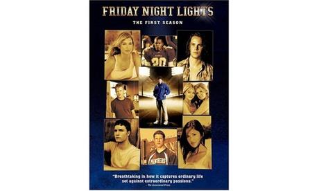 Friday Night Lights: Season 1 5d6b54a3-3e20-4a55-ac36-ebc094f90cfa