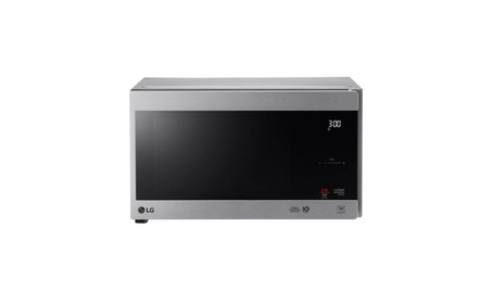 Lg Lmc0975St 0.9 Cf Neochef Counter Top Microwave Oven photo