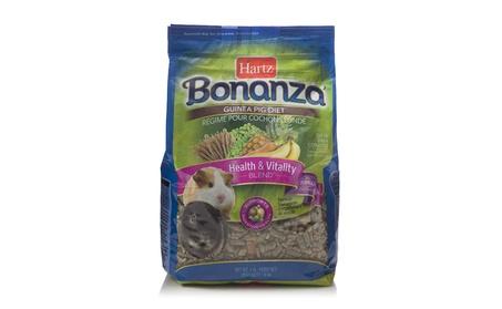 Hartz 4 Lb Nutrition Bonanza Guinea Pig Gourmet Diet 97614 0e9dd05c-cc52-4ea7-8dea-3bbd1d4ab3bc