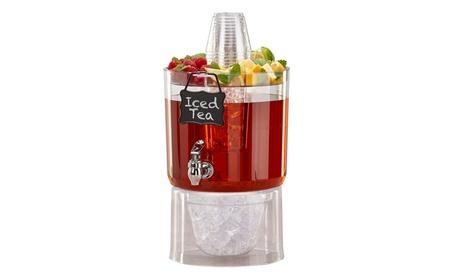 Cold Beverage Dispenser 5521feb0-0d7f-4c5c-bc51-65155245c1a0