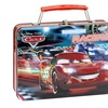 Cars 2 Pcs Set: 3.4 Edt Sp And Metal Lunch Box