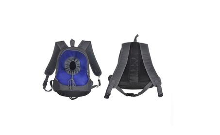 Shop Sky Premiun New Pet Parade Backpack Pet Carrier a18f01fb-eb2e-45dc-b859-768c5fc9476d