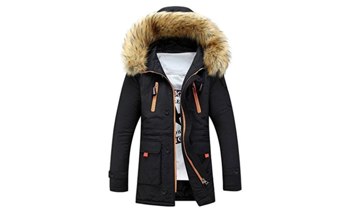 Men's Outerwear & Jackets - Deals & Coupons | Groupon