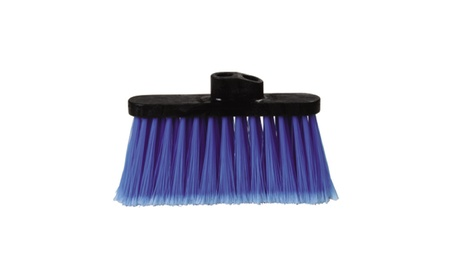 CFS 3686314 Duo-Sweep Wide Light Industrial Lobby Broom photo