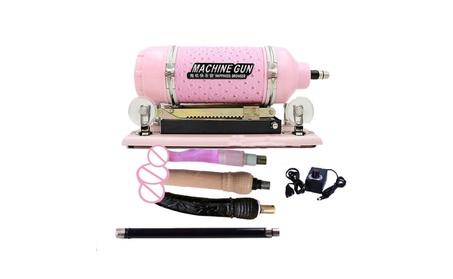 Bubble Gum Automatic Sex Machine Gun 18301d73-57a9-47e3-90de-9c55871734b5
