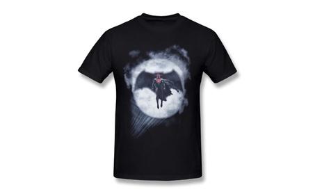 Dc Comics Batman V Superman Black For Man d3d77632-e7e9-4710-8dfa-cc49ead0269b
