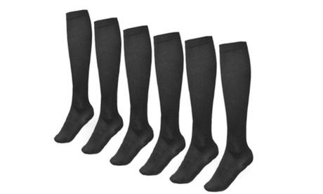 Anti Fatigue Miracle Compression Stocking Socks (6 packs) c741afae-746b-45b8-b72a-a3c1bcf70404