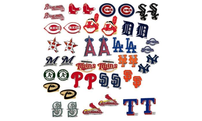 MLB Stud Earrings