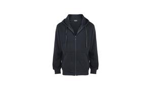 Long Sleeve Lightweight Zip Up Hoodie Sweater