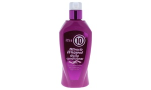 Miracle Whipped Daily Conditioner by It's A 10 for Women - 10 oz