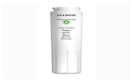 Whirlpool EveryDrop 4 Refrigerator Water Filter 4 EDR4RXD1 photo