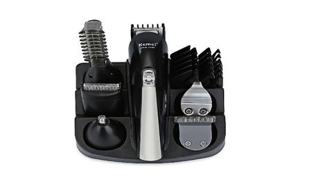 Professional Hair Trimmer 6 In 1 Hair Clipper Shaver Sets 0cf1da02-858b-419e-bf23-9d6cad90c0f6