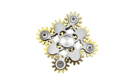 Hand Spinner, Hand Spinner Fingertip Gyro Desk Fidget Toy 14f1bcb2-e394-474a-88e1-c92cd0939a81