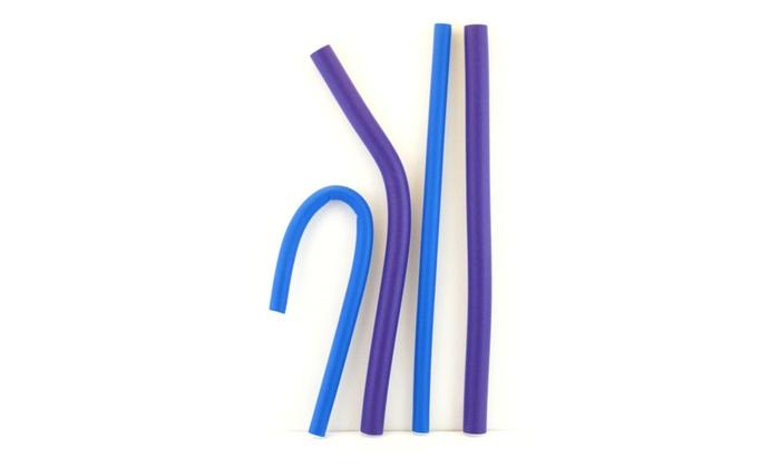 Goody Flexible Rod Rollers 20 Pcs