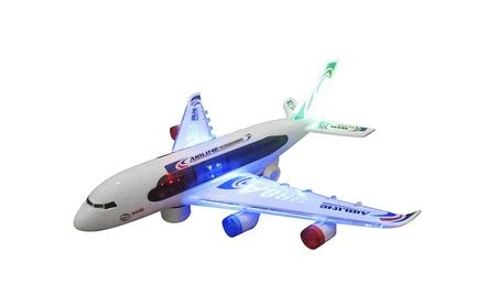 Electric Air Bou A330 Kids Action Airplane 9c593974-a33e-4f4e-94c7-90c279e8e9f4
