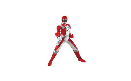 Power Ranger Operation Overdrive - Mega Talking Red Power Ranger 22a2945a-f5d3-4b0f-a01d-70b88897604c